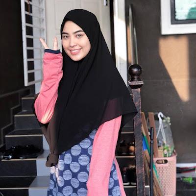 Pelakon Drama Semerah Cinta Humairah