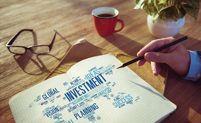 Jenis resiko investasi