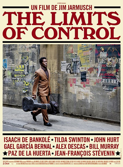 The Limits of Control (2009)
