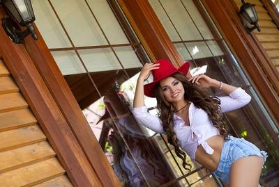 schöne Ukrainische Frauen
