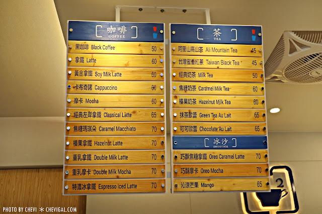 IMG 8373 - 台中西屯│咖啡平方中科店*台中首間分店新開幕。沒有什麼事是一杯好咖啡解決不了的