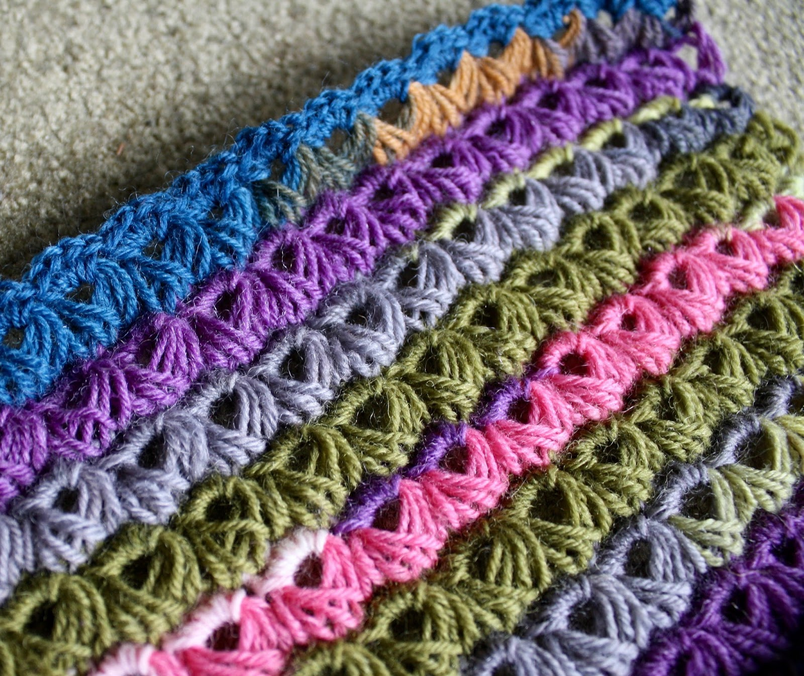 QueerJoes Knitting Blog: A New Career!!