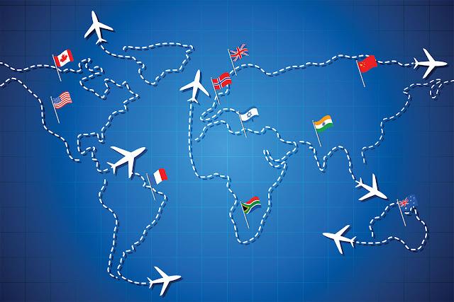 Как купить билет на самолет в интернете и не ошибиться