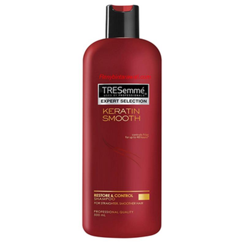 7 Merk shampo untuk Solusi Rambut Kering dan Rusak - Reny Blog 2e8c9fa83b