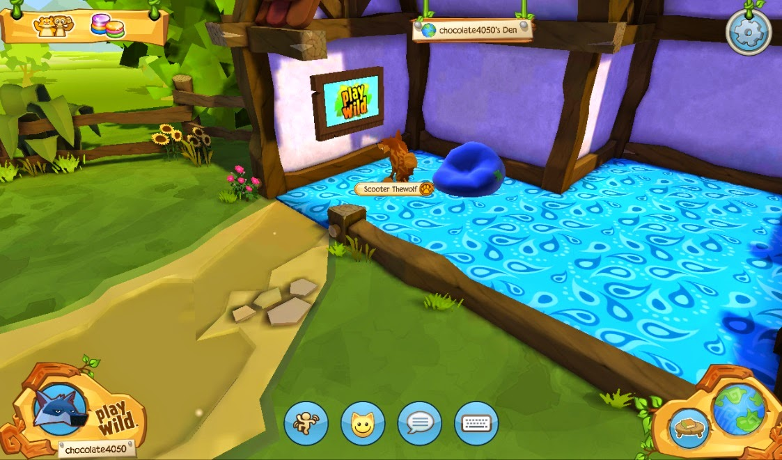 Animal jam play wild mod apk hack | Get Animal Jam  2019-06-12