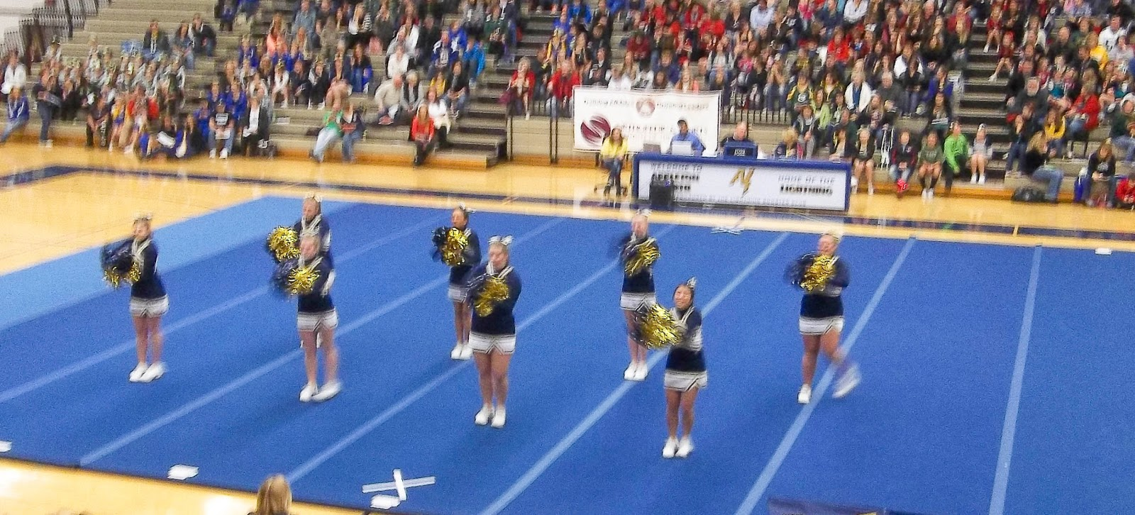 life with my boys cheer perfection isn t that the name of a t v