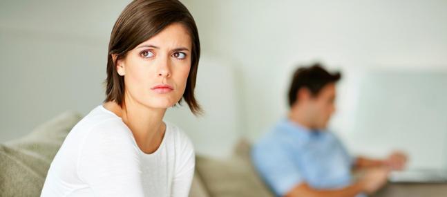Voici pourquoi les femmes n 39 arrivent pas partir lorsqu - Ce que les hommes aiment chez les femmes au lit ...