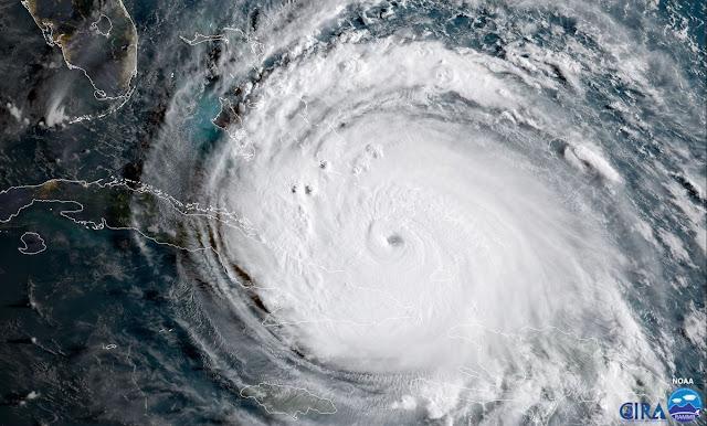 Ραγδαία επιδείνωση του καιρού – «Γεννήθηκε» ο κυκλώνας «Ζήνων» και φέρνει ακραία καιρικά φαινόμενα
