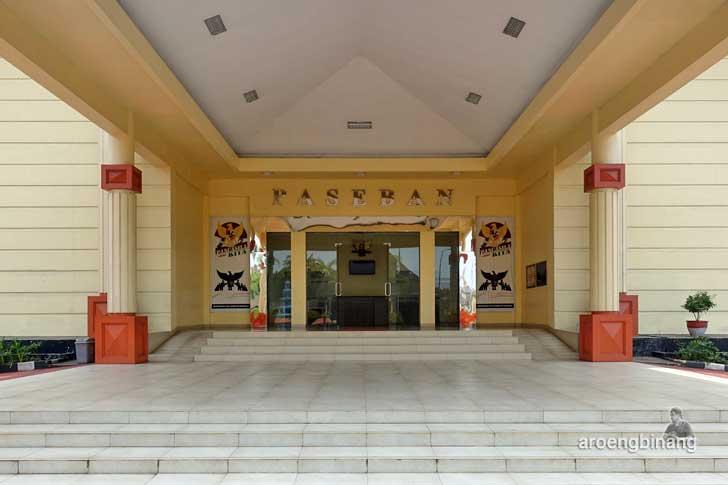 Paseban Museum