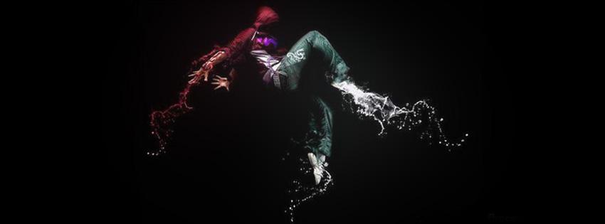 dancing cool boy facebook timeline cover | Facebook Covers ...