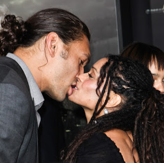 Jason Momoa And Lisa Bonet, How Did They Meet?