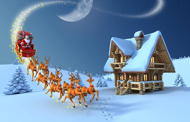 Nguồn gốc của lễ Giáng sinh