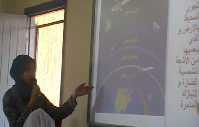 تلاميذ إعدادية الجاحظ بسلا يناقـشون الإعجاز العلمي في القرآن والسنة