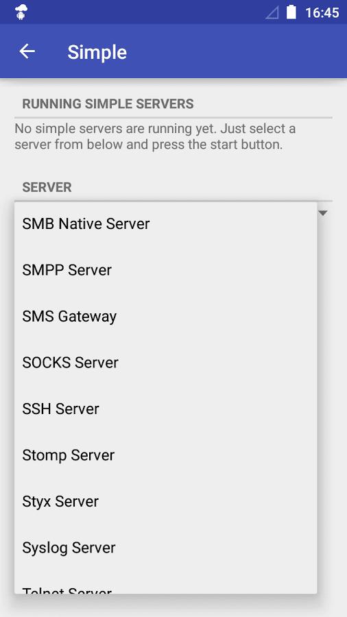 descargar server ultimate pro apk