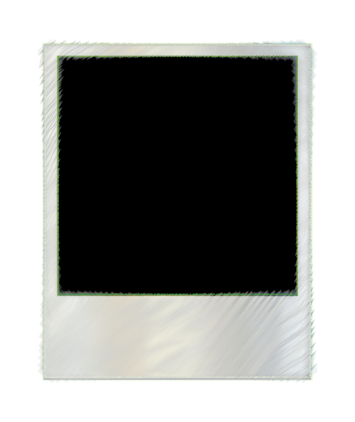 polaroids template