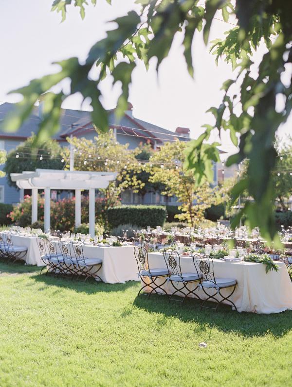 boda en el jardín chicanddeco