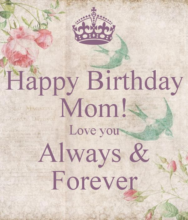 Wondrous Happy Birthday Wishes Quotes Messages For Mother Happy Personalised Birthday Cards Paralily Jamesorg
