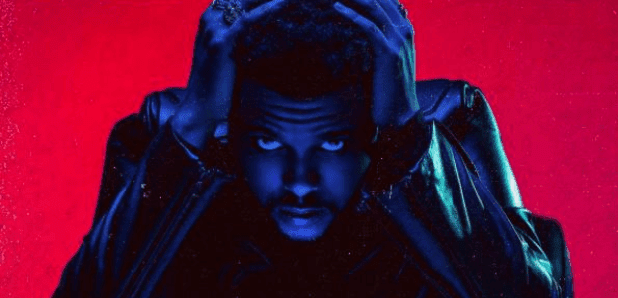 The Weeknd anuncia Starboy: Legend Of The Fall 2017 Tour