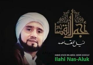 download lagu habib syech ilahi nas aluk mp3