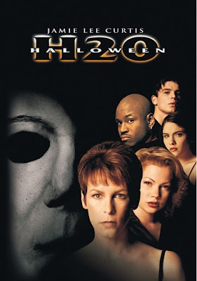 Halloween 7 H20: Vinte Anos Depois