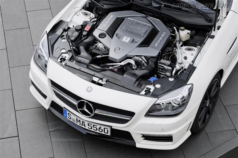 صور سيارة مرسيدس بنز SLK55 AMG 2014 - اجمل خلفيات صور عربية مرسيدس بنز SLK55 AMG 2014 - Mercedes-Benz SLK55 AMG Photos Mercedes-Benz_SLK55_AMG_2012_800x600_wallpaper_18.jpg