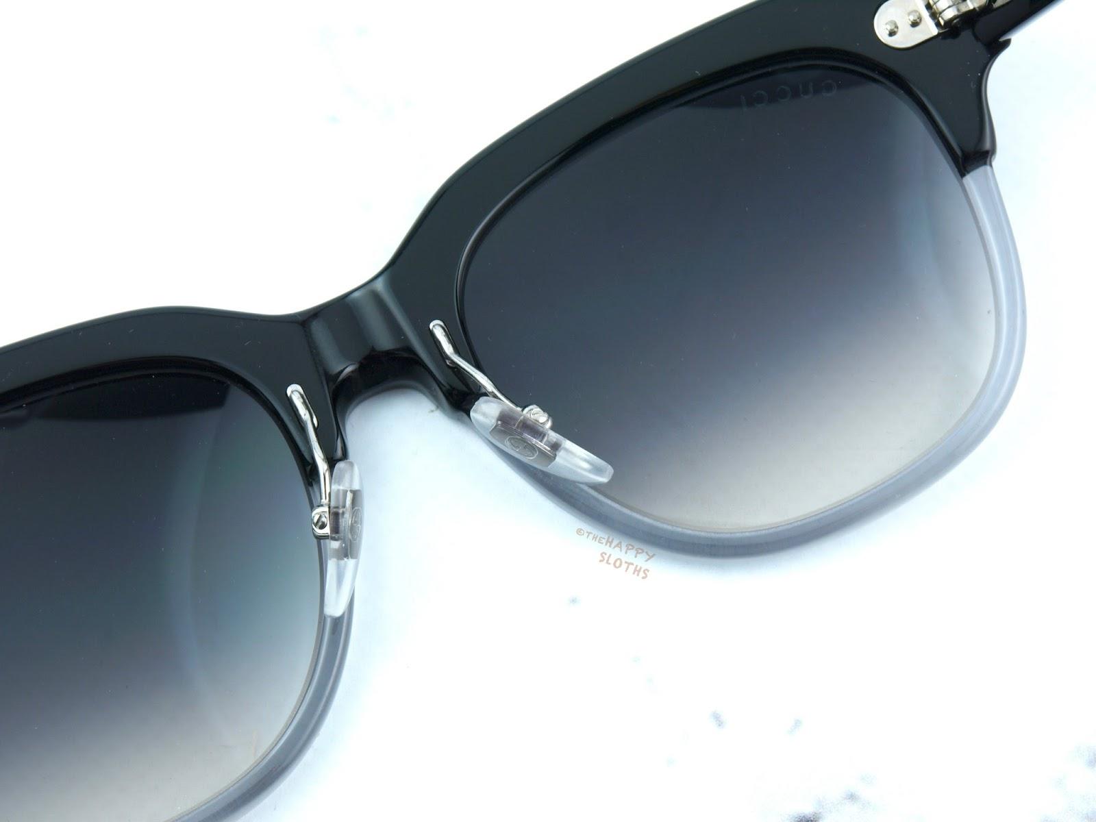 SmartBuyGlasses Review   Gucci Sunglasses GG 3744 S X9H/9C