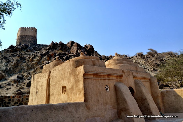 Al Badiyah Mosque: the oldest mosque in the UAE
