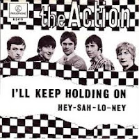 I'll Keep Holding On (The Action)