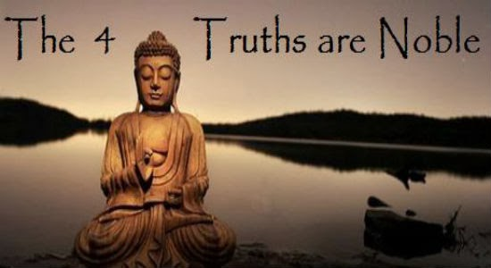 an essay on the four noble truths of buddha An analysis of the buddhist concept of suffering and the four  more essays like this: buddha, four noble truths, buddhist  sign up to view the rest of the essay.