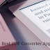 7 Best PDF converter apps for iPhone and iPad 2017
