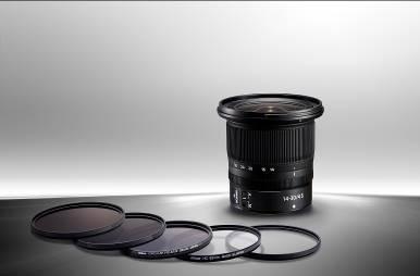 Lensa NIKKOR Z 14-30 mm f/4 S