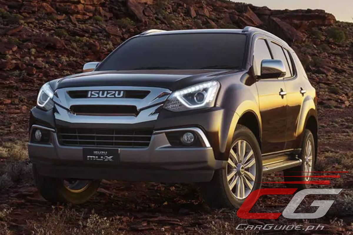 Isuzu philippines corporation used the occasion of its 20th anniversary celebration to announce the company s new euro 4 compliant offerings