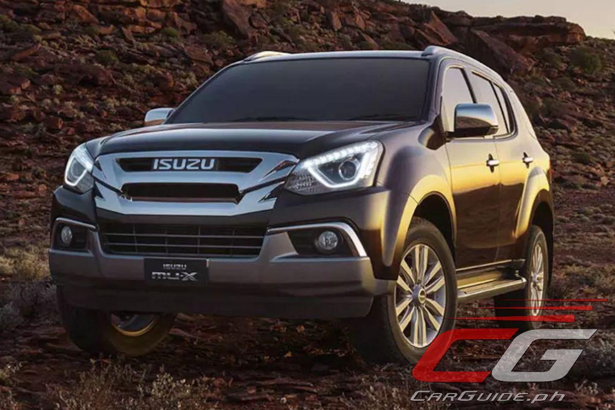 isuzu philippines previews euro  compliant     max philippine car news car reviews