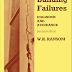 Building Failures - Diagnosis and Avoidance