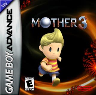 Rom de Mother 3 - GBA - PT-BR - Download