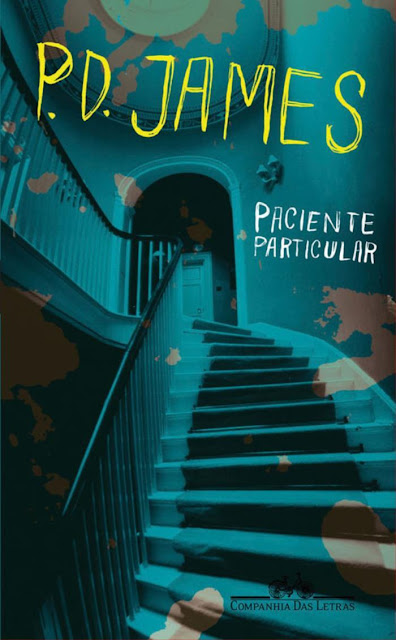 Paciente particular - P. D. James