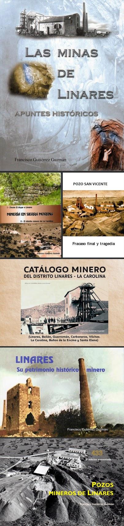 Las minas de Linares