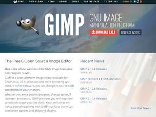 GIMP+