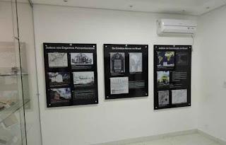 Museu da História da Inquisição em Belo Horizonte