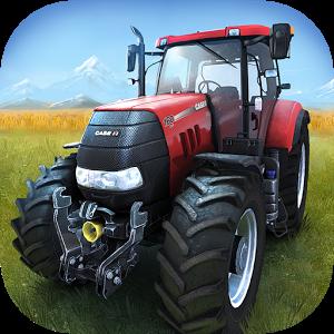 Farming Simulator 14 v1.4.4 Mod Apk [Money]