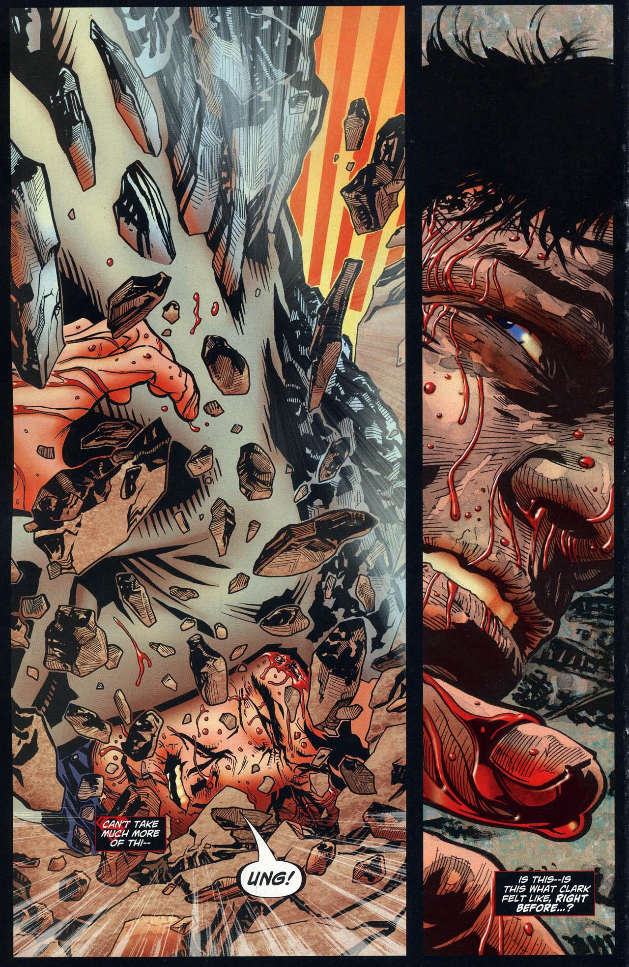 Superboy [I] Issue #6 #6 - English 20