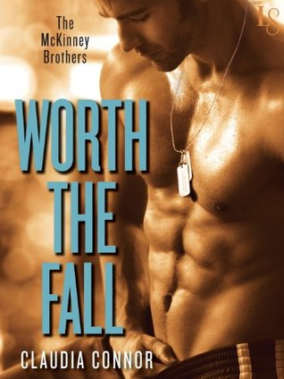 Worth the Fall on Goodreads