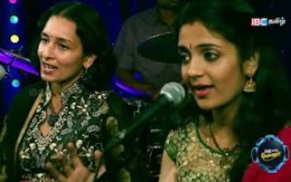 IBC Tamil Unplugged | Special Program 21-01-2017