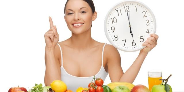 How to Increase Metabolism - Activities and Food