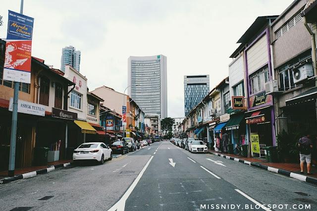 visit kampong glam singapore