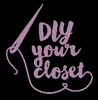 #DIYyourCloset