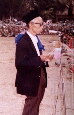 KH. Ahmad Zainuri