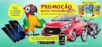 Promoção Sorte Premiada Camp 3D campshow.com.br