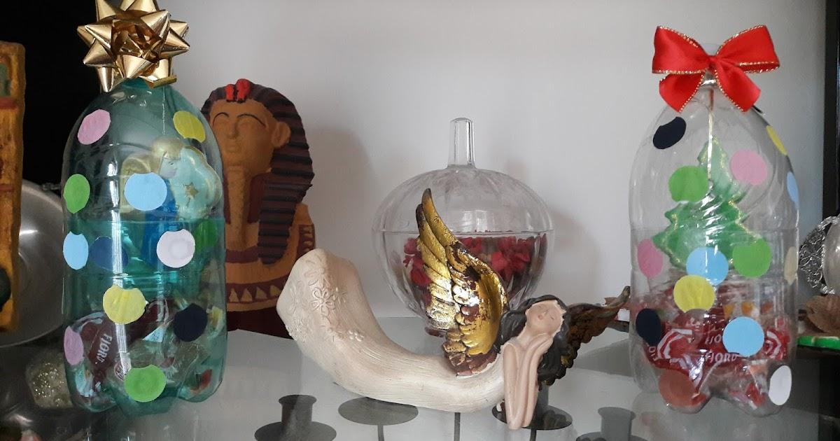 Lavoretti di Natale: decorazioni