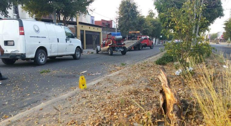 Viernes negro en Culiacán; 3 ejecutados uno era boxeador